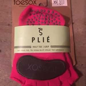 Accessories - Brand New Toesox